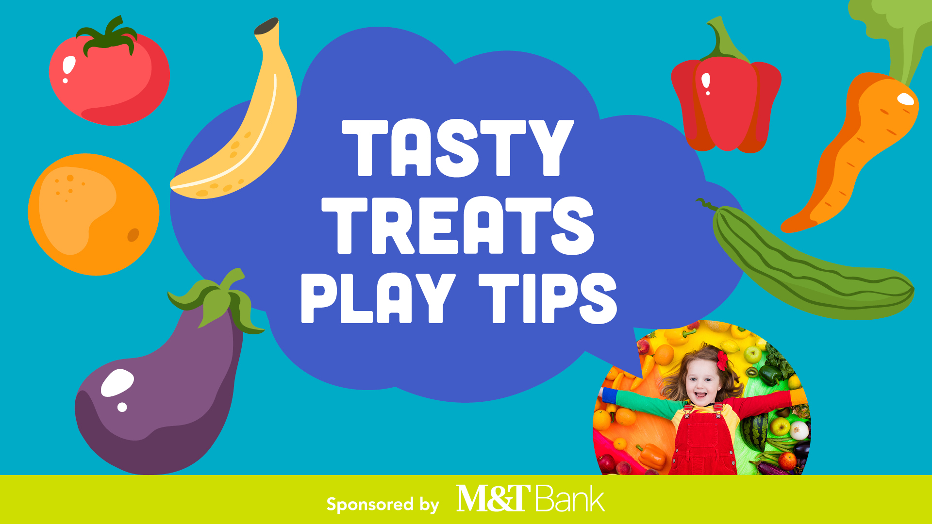 Tasty Treats Play Tips
