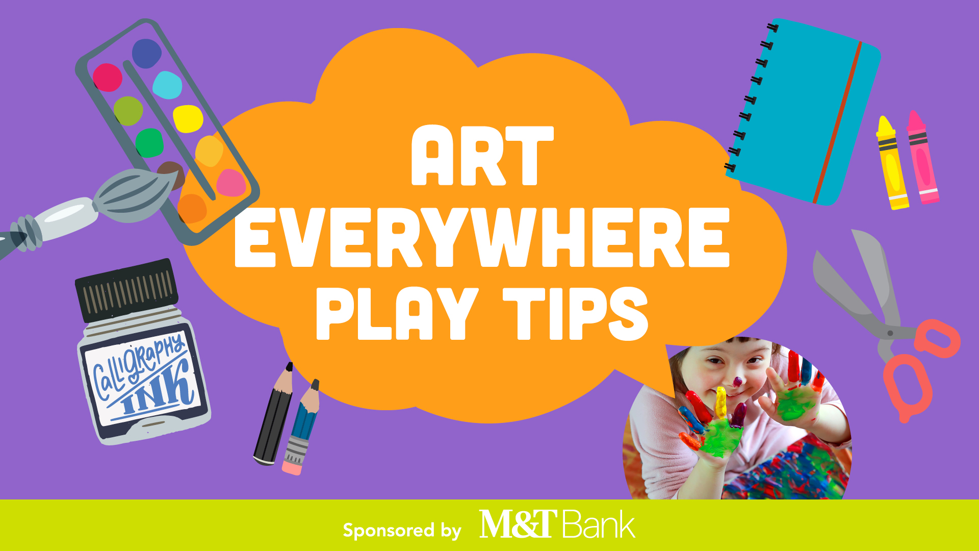 Art Everywhere Play Tips