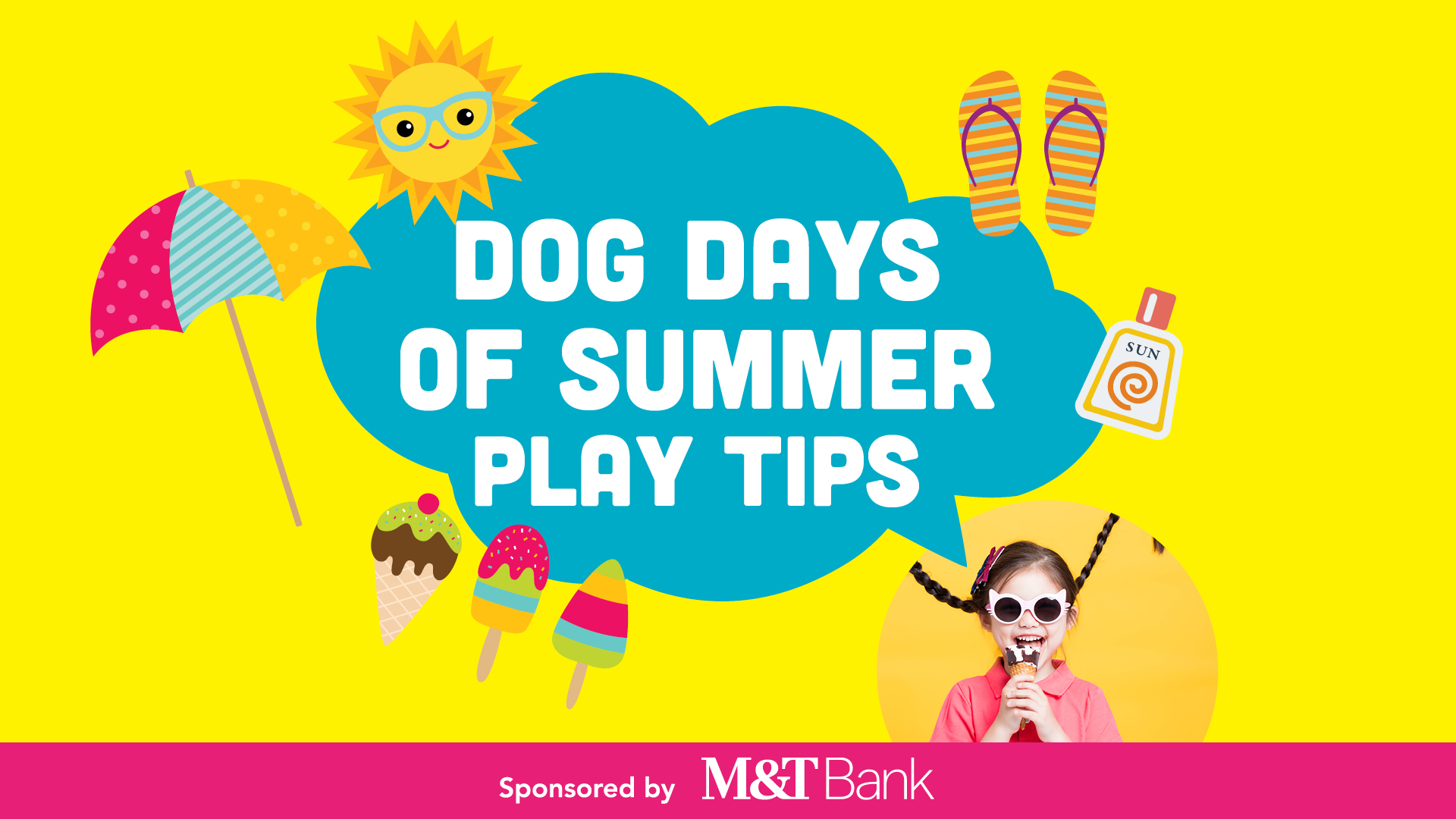 Dog Days of Summer Play Tips