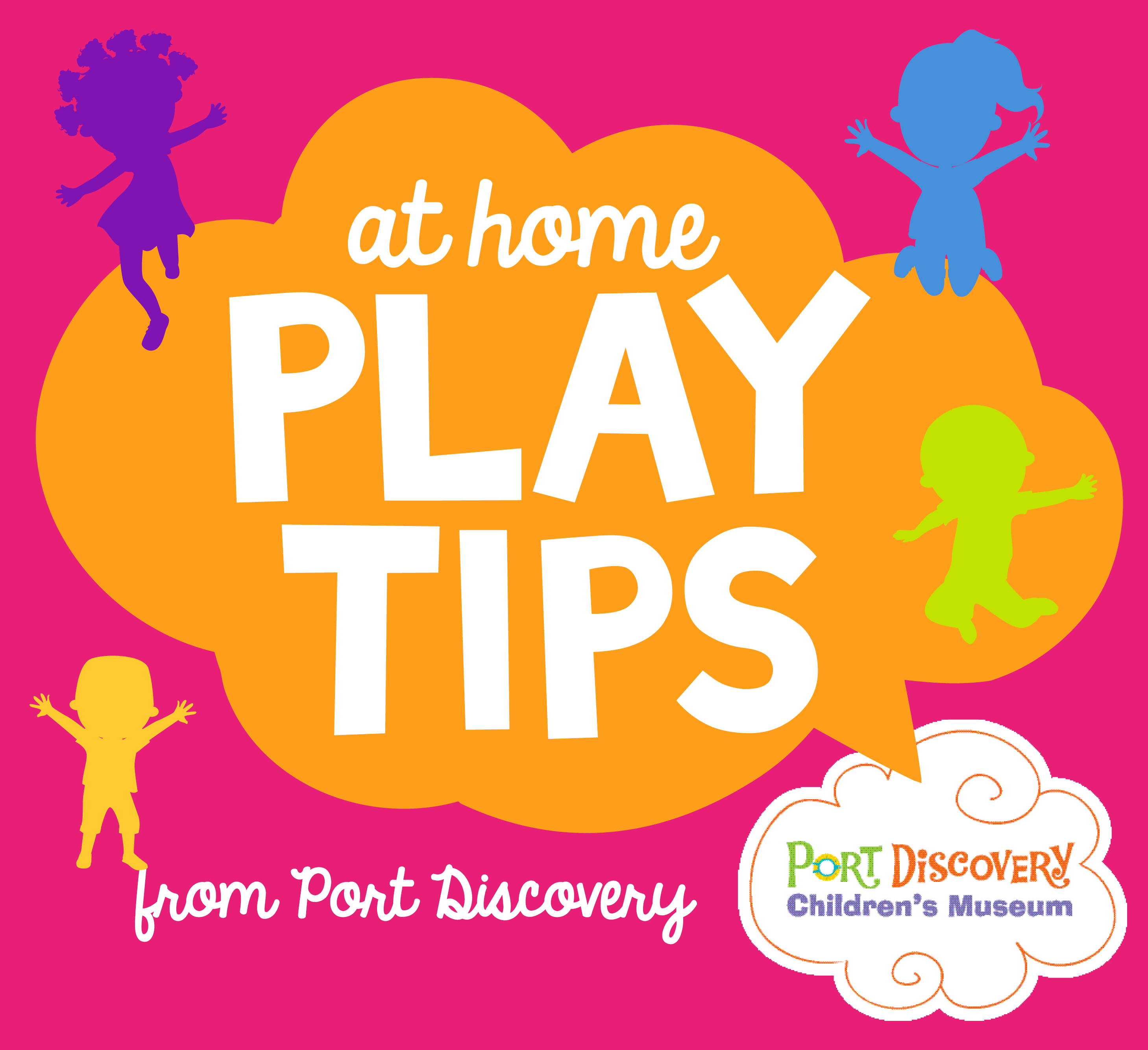 At Home Play Tips