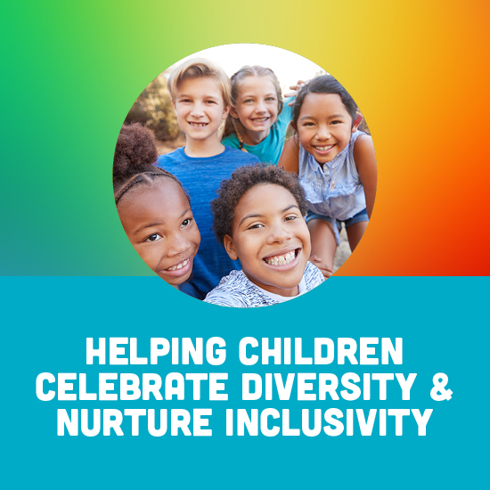How Play Helps Helping Children Celebrate Diversity and Inclusion