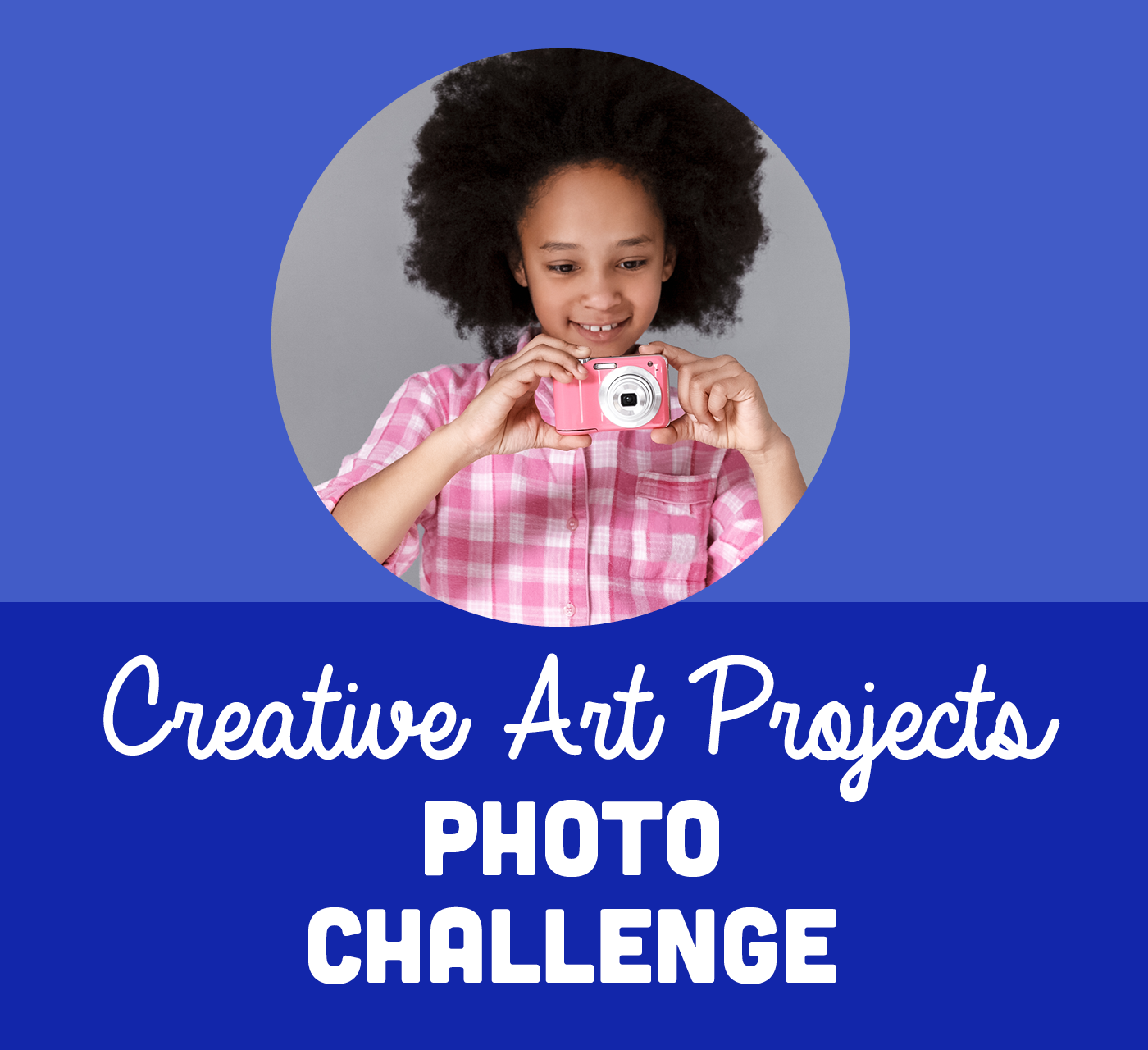 At Home Play Tips: Photo Challenge