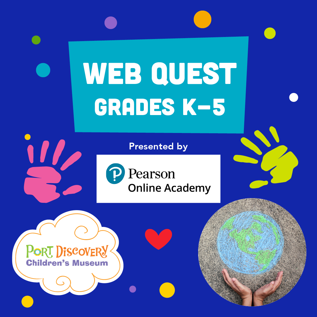 Home Life for Grades K-5 Presented by Pearson Online Academy