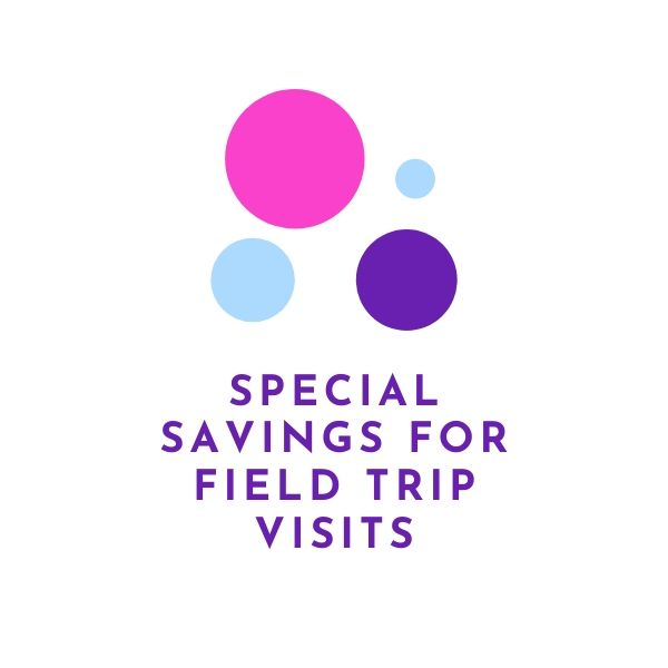 Special Savings for Field Trip Visits to Port Discovery