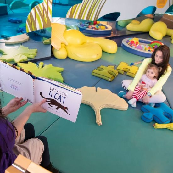 Early Literacy – Helping Little Ones Become Strong Readers