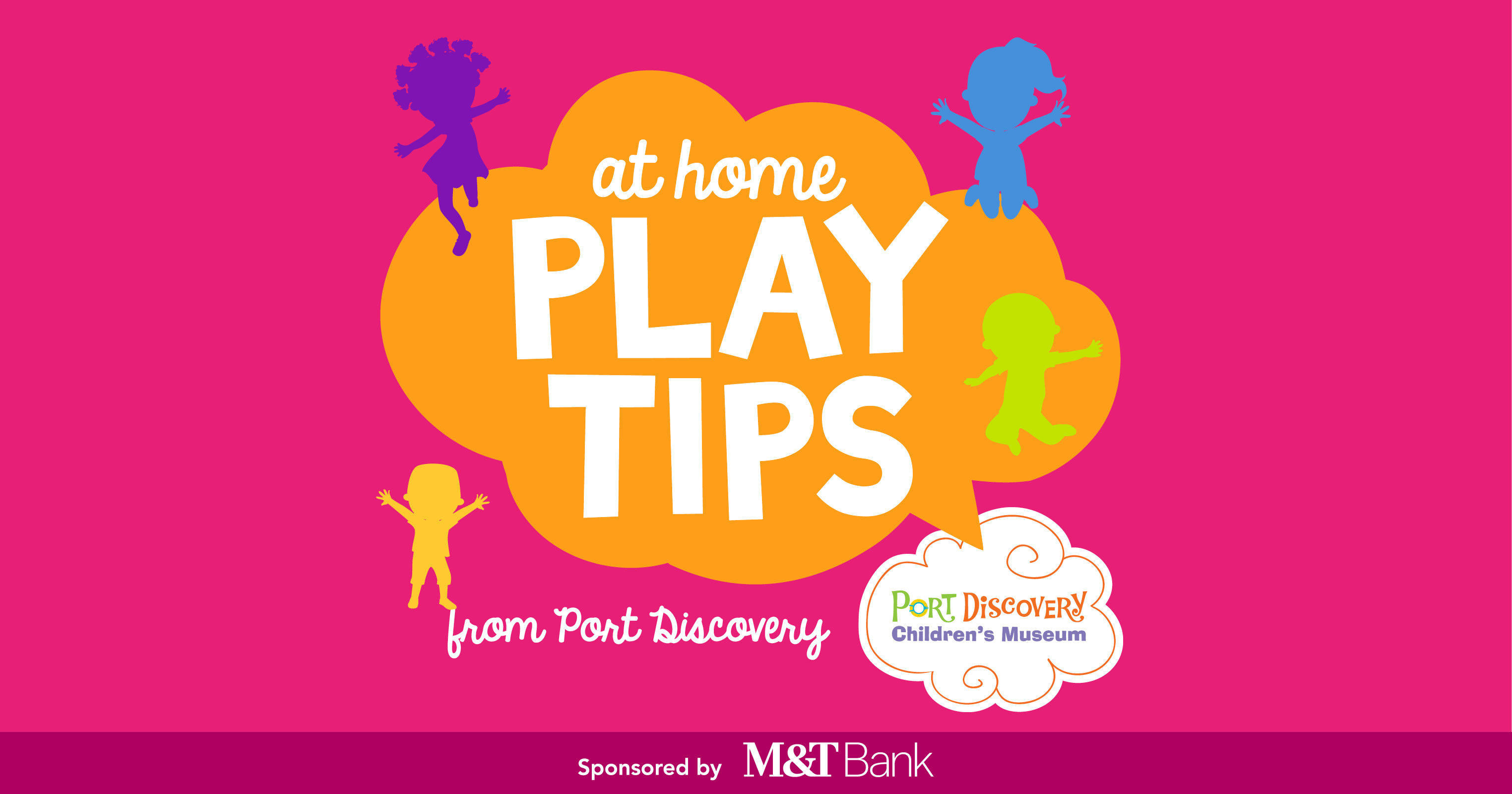 Play at Home Tips sponsored by M&T Bank