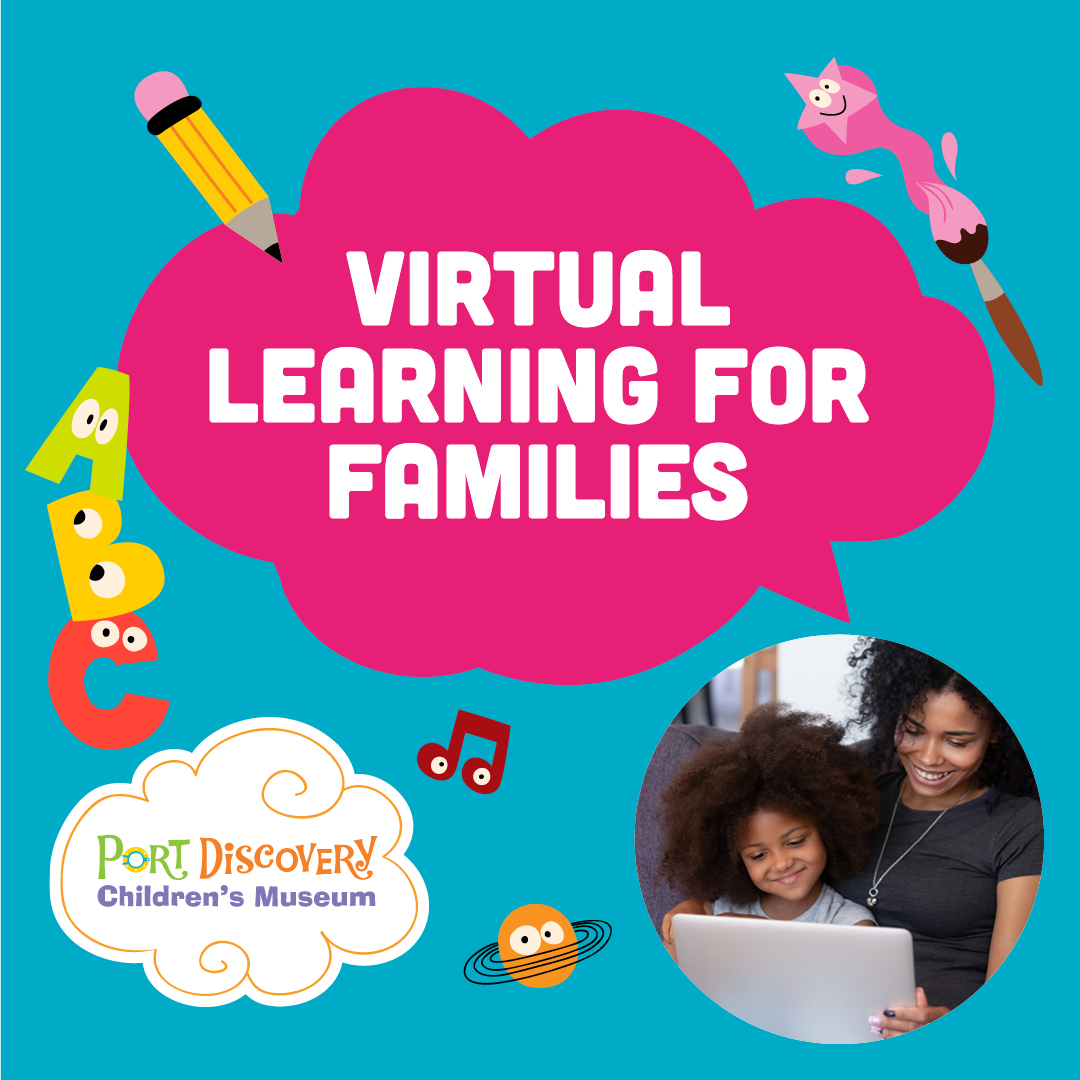 Virtual Learning for Families