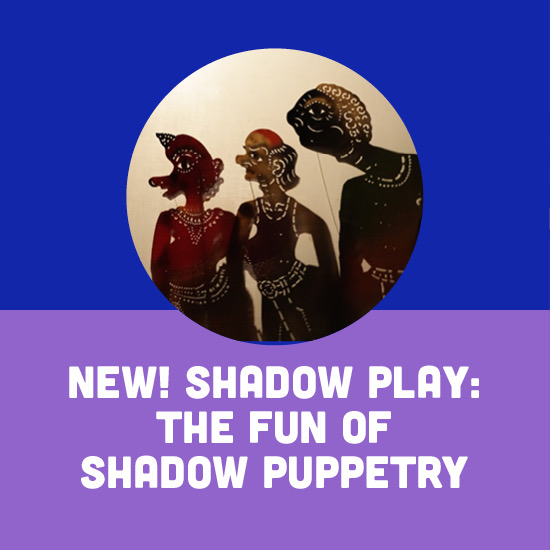 Shadow Play: The Fun of Shadow Puppetry